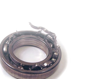 Bearing damages: typical causes and suggested remedies